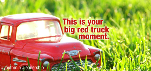 bigredtruck