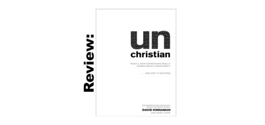 review-unchristian
